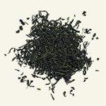 Green Tea <br>WOOJEON